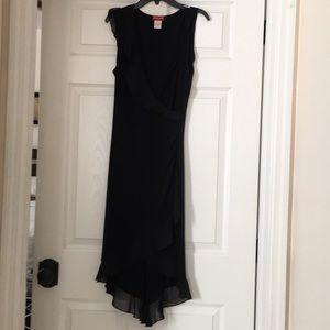 A Line Little Black Dress